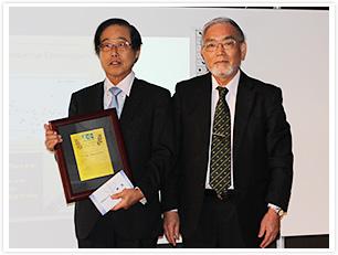 JSC Award|セラミド研究会